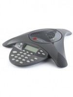 SS2D Polycom Sound Station Conference Phone