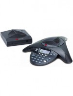 SS2W Polycom Sound Station Conference Phone